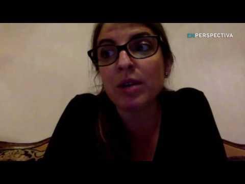 Jana Rodríguez Hertz ahora vive y trabaja en Shenzhen, China