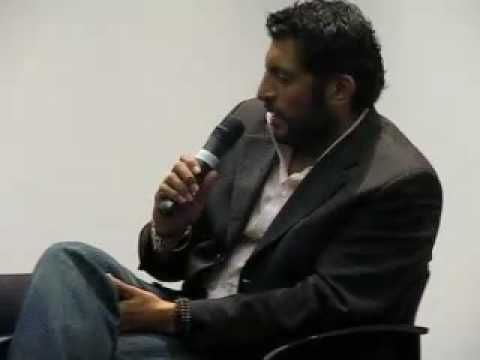 Q&A with Richie Mehta & Rupinder Nagra - director & lead actor of Amal - I Mp3