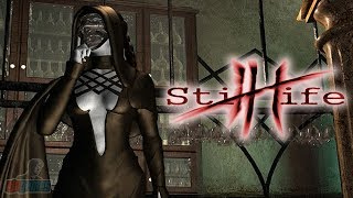 Still Life Part 10 | PC Gameplay Walkthrough | Point and Click Adventure Game Let