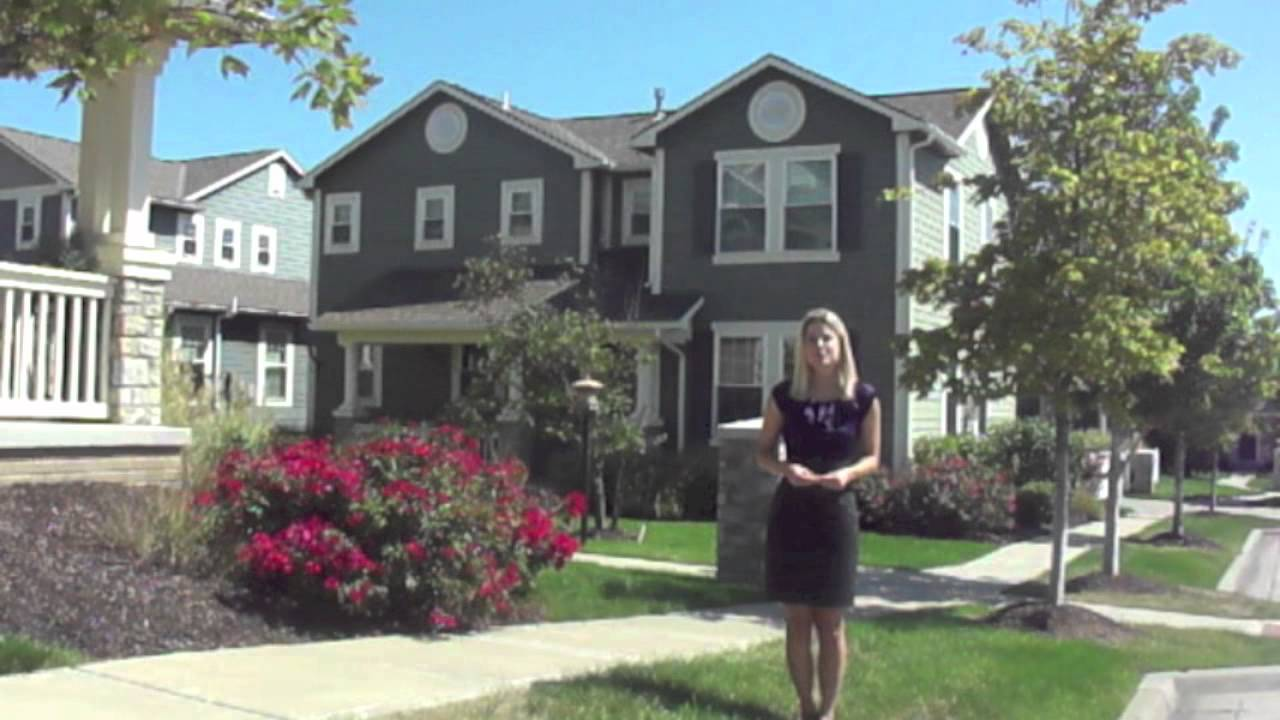 The Wilderness Subdivision Tour Overland Park Ks Homes