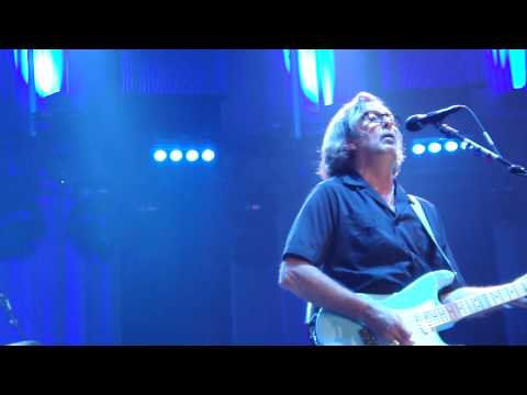 230510 ~ Eric Clapton & Steve Winwood @ Sportpaleis Antwerp (Part 6 - 'Going down' )