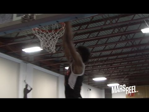 Kentucky Commit Hamidou Diallo and Putnam Academy SMASHES Navy Prep!!!