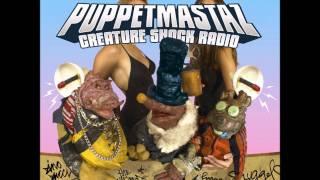 Puppetmastaz - We back!