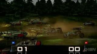 End of Nations PC - Gamescom: Trailer