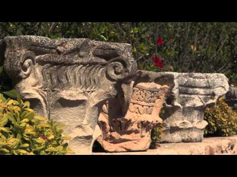 Archaeological Site of Carthage, UNESCO World Heritage site - True Tunisia / season 1 (episode 11)