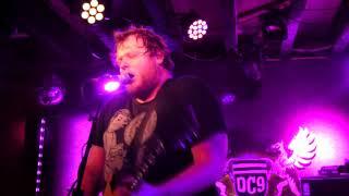 "The Smith Street Band - ""Shine"" @ DC9 Washington D.C. Live, HQ"