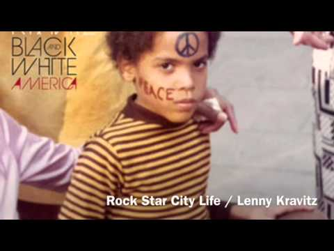 Rock Star City Life / Lenny Kravitz