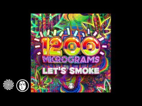 1200 Micrograms - Let's Smoke