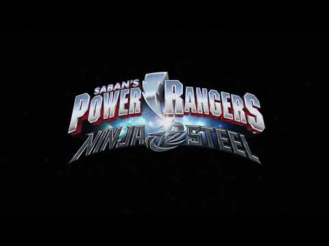 Power Rangers Ninja Steel Official Opening...