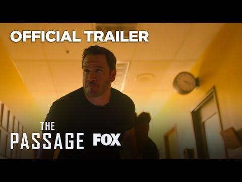 THE PASSAGE     FOX BROADCASTING