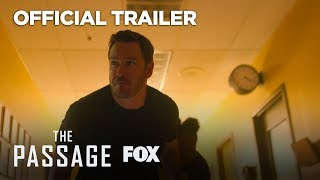THE PASSAGE | Official Trailer | FOX BROADCASTING
