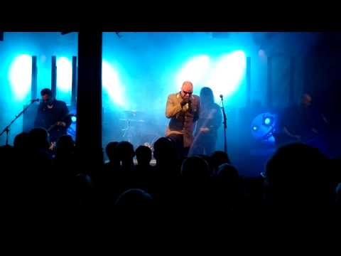 Sparzanza - The Fallen Ones (Live@Tampere 24.10.2012)