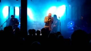 Sparzanza - The Fallen Ones (Live@Tampere 24.10.2012)