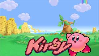 1 Hour of Relaxing and Calming Kirby Music
