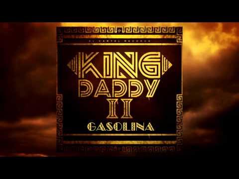 King Daddy II - Gasolina Instrumental