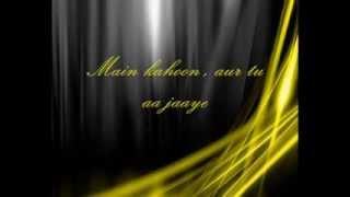 maahi ve lyrics-Highway