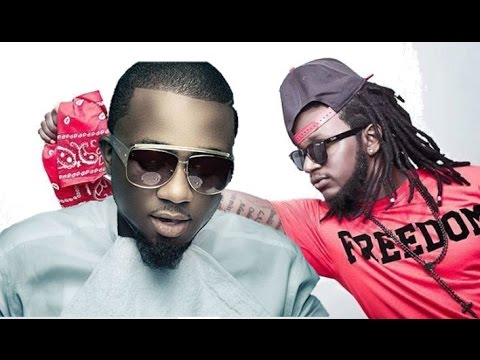 OFFICIAL: Ice Prince Confirms Massive Collaboration With Sierra Leonean Rapper L.A.J