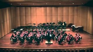 成大管弦2015夏季成發(7) Happy Birthday Variations《生日快樂變奏曲》