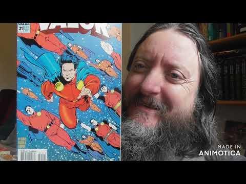 My Comics - Box I - part 1