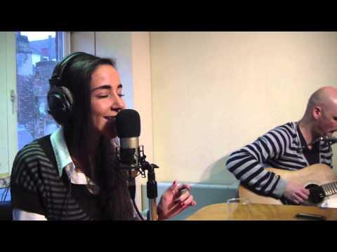 SUD RADIO - Wendy Nazaré Mon pays + Lisboa