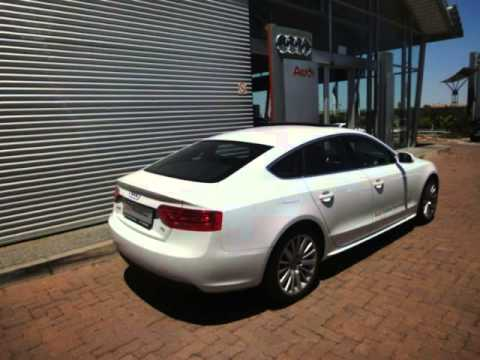 used 2015 audi a5 sportback 2 0 tdi multitronic auto for sale auto trader south africa used. Black Bedroom Furniture Sets. Home Design Ideas