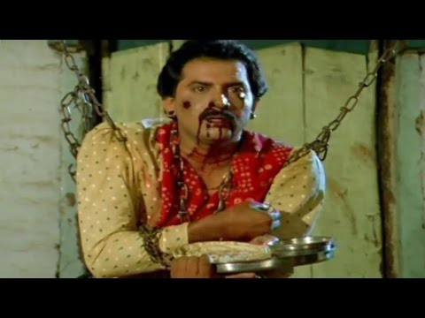 Hiten Kumar, Desh Re Joya Dada Pardesh Joya - Gujarati Scene 13/23