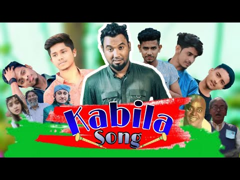 Kabila funny song