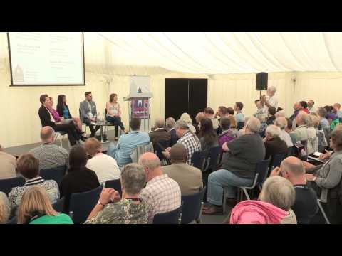 Should Humanism matter in politics? British, American, and European humanists discuss