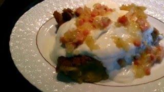 #Кугель картофельный (очень вкусно, быстро и бюджетно) #Potato Kugel