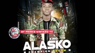 vuclip King Alasko - Champion youth  2016