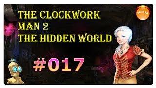The Clockwork Man 2 #017 Let