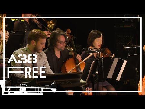 Brandt Brauer Frick Ensemble  - Caffeine // Live 2013 // A38 Free