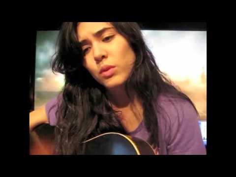 I Don't Wanna Grow up (Live Cover) - Priscilla Ahn