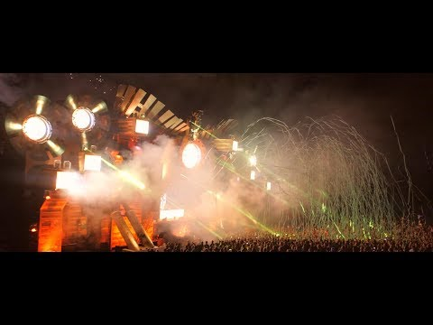 Dance Valley 2017 - Official aftermovie
