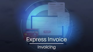 This video will shows you, in detail, how to create invoices express invoice. download invoice bookkeeping software at: http://www.nchsoftware.com...