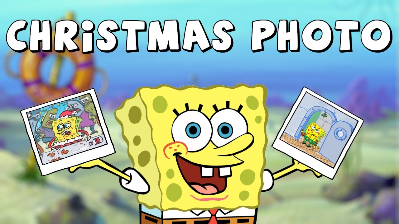 embarrassed spongebob - photo #29