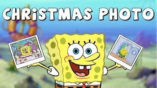 Spongebob: The Embarassing Christmas Photo - Secrets & Theories