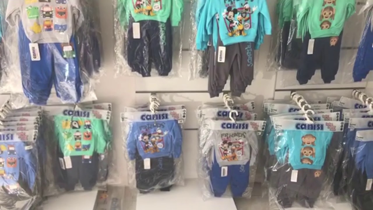 90ee8d3905e6b محلات ملابس الجملة والستاير في بورصة تركيا ، عشقي بورصة - YouTube