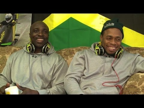 Jamaican bobsleigh team turns to crowd-funding for Sochi