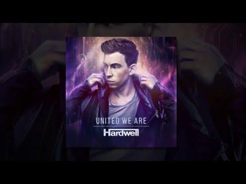 Hardwell & Joey Dale - Arcadia (feat. Luciana)