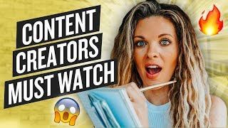 BEST CONTENT CREATION STRATEGY OF 2019