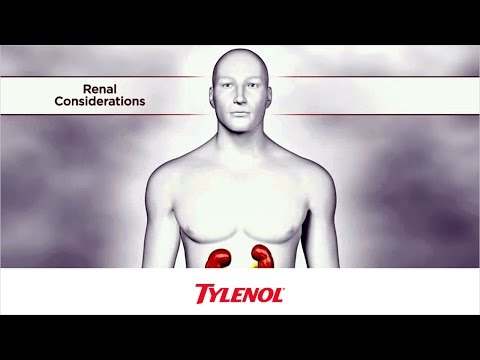 NSAIDs and Renal Function