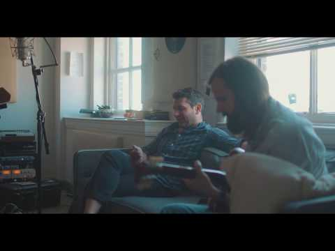 Beta Radio - Tongue Tied (Studio Video)