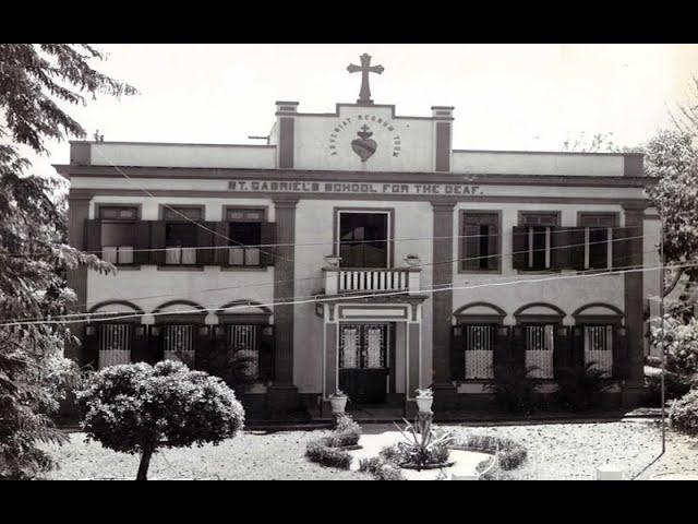 Colegio San Gabriel para Sordos- Creando Comunidad: Dona. Unete.