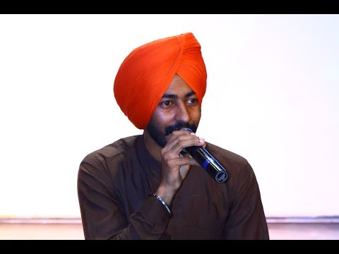 Harsimran Sidhu | Singing Performance | Punjabi Editorial Board | PEC University of Technology