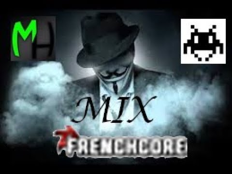 Mix Frenchcore - Hydraxe & Mathero