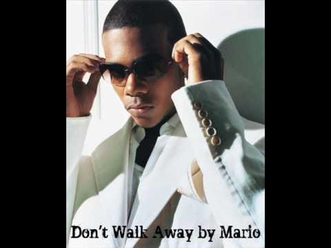 Клип Mario - Don't Walk Away