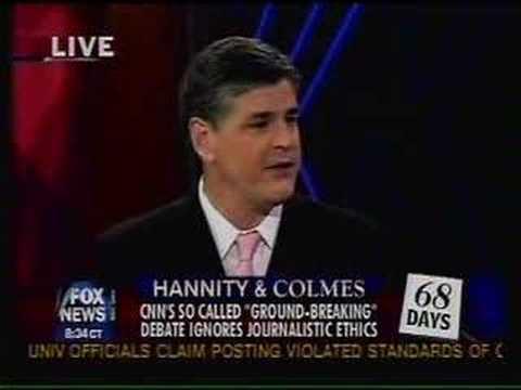Fox News: Fair and Balanced (Yeah Right)
