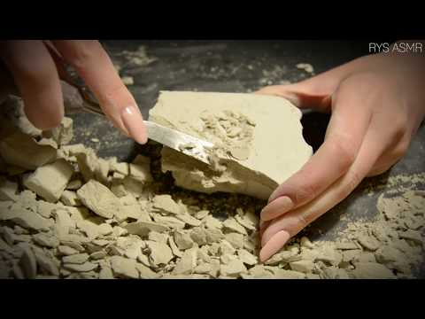 ASMR: Space Rock Dig Kit │Excavation Kit by Tobar