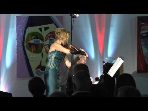 Amy Lungu - Enrico Toselli : Serenata